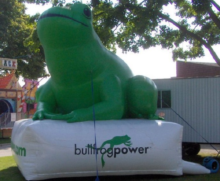 Billboard Inflatables